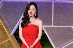 Dương Mịch bị dàn sao tẩy chay tại lễ trao giải Kim Kê 2019?