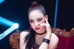 Những hình ảnh cuối cùng của Goo Hara trong MV
