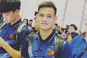 Đi SEA Games, dàn cầu thủ U22 Việt Nam thi nhau khoe ảnh gây bão