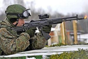 Súng AK-12 của Nga có 'sức chịu đựng' khủng khiếp thế nào?