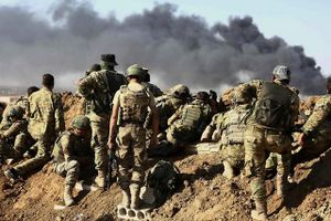 Chiến binh do TNK hậu thuẫn ở Syria bị tổn thất nặng nề khi tấn công SAA, SDF