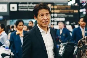 HLV Akira Nishino xin lỗi thầy Park vì hành vi khiếm nhã của trợ lý