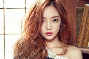 Chân dung Goo Hara: Nữ thần xinh đẹp bậc nhất Hàn Quốc bị scandal nhấn chìm mọi ánh hào quang