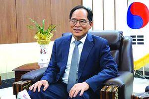 Đại sứ Hàn Quốc tại Việt Nam: Cơ hội vàng nâng tầm quan hệ Hàn - Việt