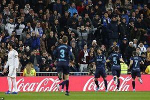 Ngược dòng hạ Sociedad, Real Madrid áp sát Barcelona