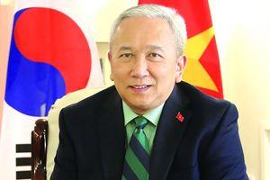 Việt Nam - Hàn Quốc: Triển vọng tươi sáng trên nền tảng 'kỳ tích'