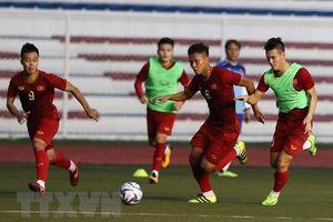 HLV Park Hang-seo: 'U22 Việt Nam cần tính toán thông minh ở SEA Games'