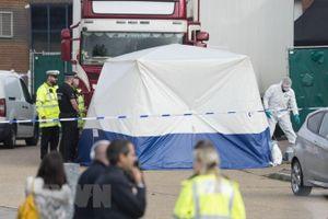 Cảnh sát Anh cáo buộc thêm một đối tượng tội buôn người
