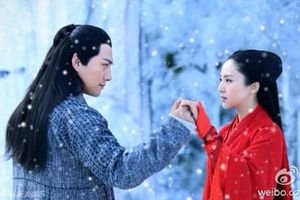 Cặp đôi đẹp, lợi hại nhất Kim Dung: 'Cửu âm, Ngọc nữ' tuyệt thế võ lâm
