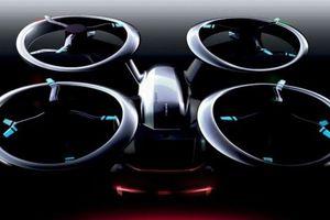 Giấc mơ xe bay của Audi bất ngờ bị gián đoạn