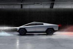 Tesla nhận gần 150.000 đơn hàng mua Cybertruck
