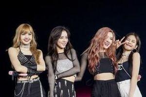 Jisoo 'vượt mặt' Chanyeol (EXO) về lượt follow Instagram, BlackPink chính thức trở thành nhóm nhạc dẫn đầu Kpop ở mảng này