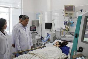 Vụ sản phụ tử vong: Chủ tịch UBND TP. Đà Nẵng yêu cầu Sở Y tế tổ chức kiểm điểm