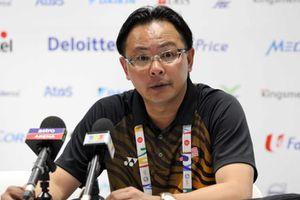 HLV Malaysia dự đoán U22 Việt Nam không vượt qua vòng bảng SEA Games 30