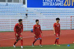 Cầu thủ Việt Nam nào được báo quốc tế 'gọi tên' trong danh sách 6 ngôi sao phải 'dè chừng' tại SEA Games 2019?