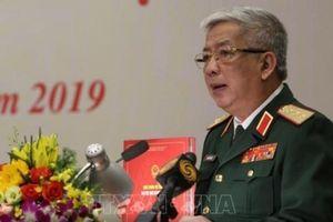 'Vũ khí của Việt Nam đủ mạnh để bảo vệ tổ quốc'