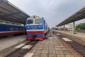 Quốc hội sẽ xem xét dự án đường sắt do tư vấn Trung Quốc lập