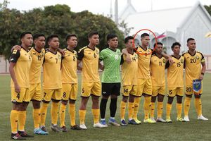 Lạ lùng 'ao làng' SEA Games: Cầu thủ không đăng ký vẫn ra sân