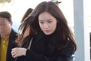 Yoona cùng dàn sao Hàn lên đường đến Việt Nam