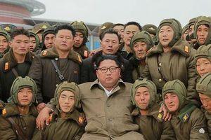 Ông Kim Jong Un liên tục thị sát quân đội, ra lệnh bắn đạn thật