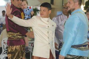5 điều ít người biết về hoàng tử duy nhất của Thái Lan