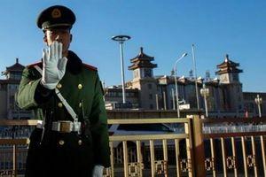 Úc nghi Trung Quốc cố cài gián điệp vào Quốc hội