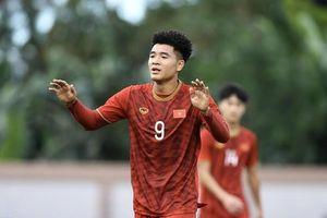 Khoảnh khắc U22 Việt Nam nghiền nát U22 Brunei mở màn SEA Games 30