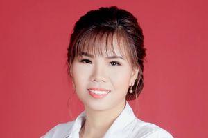 NPP Vàng Minh Phương 'Chỉ có kiên trì, chăm chỉ mới chiến thắng nỗi sợ hãi của bản thân'