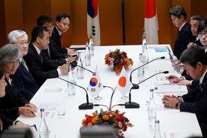 Nhật - Hàn xúc tiến gặp thượng đỉnh nhằm hạ nhiệt căng thẳng