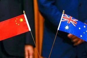 Trung Quốc bị nghi ngờ âm mưu cài gián điệp vào Quốc hội Australia