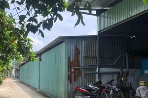 TPHCM thúc quận Thủ Đức giải trình vụ lãnh đạo quận xây nhà không phép