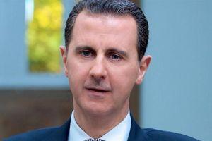 Được Nga 'chống lưng', Assad sẽ khiến quân Mỹ trả giá đắt ở chiến trường Syria?
