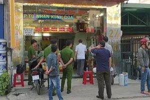 Công an TP.HCM thông tin chính thức vụ cướp tiệm vàng ở Hóc Môn