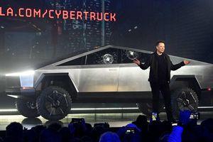 Xe bán tải 'siêu bền' của tỷ phú Elon Musk bị dân mạng chế ảnh châm biếm