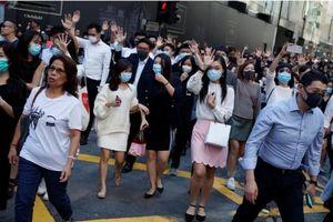 Báo Bắc Kinh thừa nhận phe ủng hộ dân chủ ở Hồng Kông chiến thắng, đổ lỗi thất bại cho phương Tây