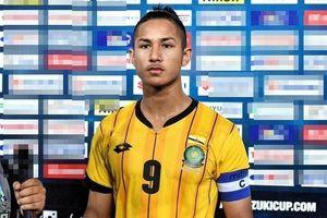Cầu thủ Brunei giàu hơn Messi, Ronaldo không có tên vẫn ra sân đấu Việt Nam khiến HLV Park 'ngã ngửa'