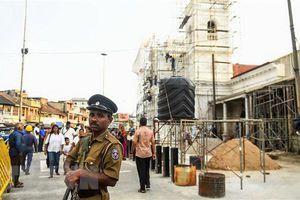 Tổng thống Sri Lanka yêu cầu triển khai quân đội trên toàn quốc