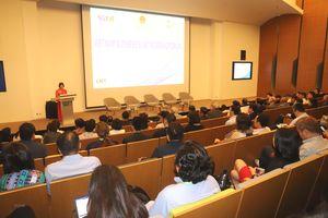 Thúc đẩy kết nối các doanh nghiệp Việt Nam với các đối tác Singapore
