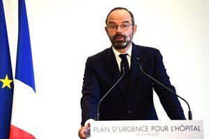 Pháp công bố biện pháp bảo vệ nữ giới trước tình trạng bạo lực