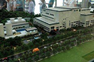 Lộ nhà đầu tư trúng thầu dự án nhà máy xử lý rác thải lớn nhất Huế