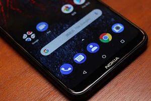 Nokia 8.2 với nhiều cải tiến, sắp trình làng