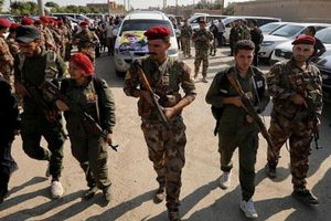 Người Kurd Syria kêu gọi Tổng thống Assad tham gia các cuộc đàm phán hòa bình mới