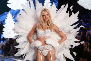 Size trung bình của phụ nữ Mỹ với thiên thần Victoria's Secret khác nhau như thế nào?