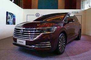MPV 7 chỗ hạng sang Viloran ra mắt tại Trung Quốc, giá gần 1 tỷ đồng