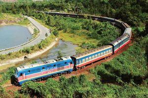 Bộ GTVT lên tiếng về dự án đường sắt Lào Cai - Hà Nội - Hải Phòng 100.000 tỷ đồng