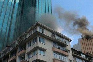 Cần có quy chuẩn riêng về phòng cháy đối với tòa nhà cao trên 150m