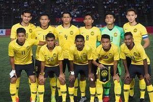 U22 Malaysia và Myanmar chia điểm trong ngày ra quân