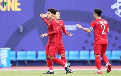 Dư âm U22 Việt Nam 6-0 U22 Brunei: Bước đệm cho thành công lớn