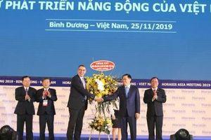 Tạo điều kiện thuận lợi nhất để các nhà đầu tư thành công tại Việt Nam