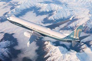 Thế hệ mới nhất của Boeing 737 Max tai tiếng vừa ra mắt có gì đặc biệt?